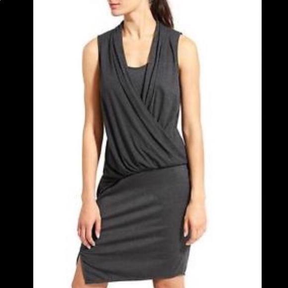 70947d23b9 Athleta Dresses & Skirts - Athleta Duet dress